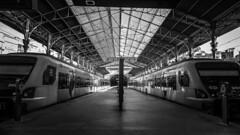 METRO DE OPORTO (Lea Ruiz Donoso) Tags: metro oporto underground portugal