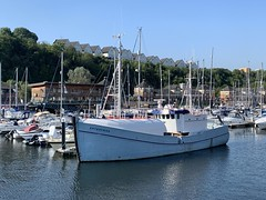 Penarth Marina (Kris Davies (megara_rp)) Tags: penarth marina cardiff bay wales glamorgan