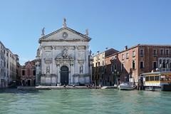 Venezia (Txulalai) Tags: venezia venice venecia grancanal chiesa church iglesia italia arquitectura agua travel sony sonyilce6000 sonya6000 sonyalpha6000 barroco