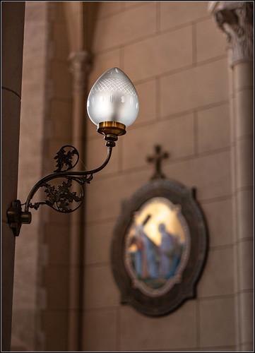 Santuario de la Virgen de Luján