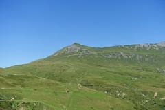Aiguille Croche @ Hike to Col de la Fenêtre & Lacs Jovet