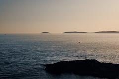 _DSF4611 1 (jarledo) Tags: mar océano sea ocean paisaje landscape galicia pesca fishing atardecer sunset verano summer