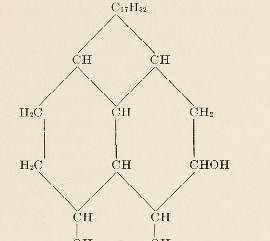 This image is taken from Page 113 of Principles of bio-chemistry for students of medicine, agriculture and related sciences