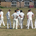 Southwater CC v. Chichester Priory Park CC at Southwater, West Sussex, England 002
