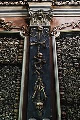 San Bernardino alle Ossa (just.Luc) Tags: skulls schedels beenderen bones os schädel crânes knochen chapel kapel chapelle kapelle cappella italia italy italien italie italië milaan milan milano mailand lombardije lombardei lombardy lombardie lombardia europa europe