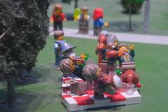 Gandalf and the Hobbits enjoy a Picnic (CoasterMadMatt) Tags: legolanddiscoverycentrebirmingham2019 legolanddiscoverycentrebirmingham legolandbirmingham legoland discoverycentre discovery centre themeparks indoorthemepark englishthemeparks themeparksinengland theme park amusement miniland birminghamminiland legomodels lego models model structure sculpture thefellowshipofthering fellowship ring gandalf frodo pippin merri picnic inlego legobuilds build builds westmidlandsinlego birminghaminminiature landmarksinlego landmark landmarks legolandparks brindleyplace birmingham westmidlands west midlands themidlands england britain greatbritain gb unitedkingdom uk europe birminghamattractions attraction attractions merlinentertainments march2019 winter2019 march winter 2019 coastermadmattphotography coastermadmatt photos photographs photography nikond3200