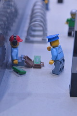 Caught in the Act (CoasterMadMatt) Tags: park sculpture amusement model lego centre models structure theme discovery legoland themeparks miniland discoverycentre indoorthemepark legomodels englishthemeparks themeparksinengland legolandbirmingham legolanddiscoverycentrebirmingham birminghamminiland legolanddiscoverycentrebirmingham2019 police burglar robber policeofficer build builds inlego legobuilds birminghaminminiature westmidlandsinlego landmarks landmark landmarksinlego uk greatbritain winter england west photography march birmingham photos unitedkingdom britain photographs gb westmidlands attraction attractions midlands brindleyplace nikond3200 2019 themidlands merlinentertainments coastermadmatt coastermadmattphotography march2019 winter2019 legolandparks europe birminghamattractions