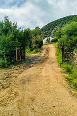 Mountains near San Teodoro (Kulawy Strzelec) Tags: 2018 europa europe october październik autumn fall jesień nokia michalkawecki sardinia sardynia sardegna santeodoro olbia italia italy włochy mountain cabin
