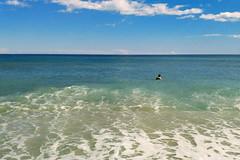 Cala Fuili (Kulawy Strzelec) Tags: 2018 europa europe october październik autumn fall jesień nokia michalkawecki sardinia sardynia sardegna calafuili calagonone nuoro beach plaża spiaggia italia italy włochy water sea solitude minimalist
