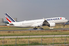 F-WZFN // F-HTYA Air France Airbus A350-941 MSN 331 (Florent Péraudeau) Tags: fwzfn fhtya air france airbus a350941 msn 331 a350 afr a350xwb toulouse tls toulouselfbo toulouseblagnac tlstoulouse tlsblagnac lfbo florent flox fp floxpapa f4 florentpéraudeau péraudeau papa p f sigma 60 600 60600 s sport canon1dmarkiv canon 1d 1 d mk mark iv 4