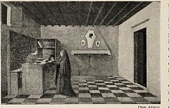 This image is taken from I mobili e l'abitazione del rinascimento in Italia (Medical Heritage Library, Inc.) Tags: furniture interior decoration art renaissance wellcomelibrary ukmhl medicalheritagelibrary europeanlibraries date1921 idb29930704