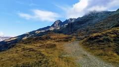 Splügenpass (Kulawy Strzelec) Tags: 2018 europa europe october październik autumn fall jesień nokia michalkawecki spluegenpass mountains alps alpy italia italy włochy switzerland szwajcaria border