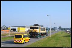 De_Haan+NSR-1718_Awhv_27082019 (Dennis Koster) Tags: nsr ns 1718 afvoer sloop dehaan transport trein amsterdamwesthaven