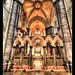 Dublin IR - Christ Church Cathedral 04