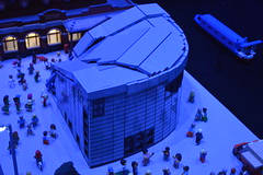 The Sea Life Centre as the Night Draws In (CoasterMadMatt) Tags: legolanddiscoverycentrebirmingham legolanddiscoverycentrebirmingham2019 park sculpture amusement model lego centre models structure theme discovery legoland themeparks miniland discoverycentre indoorthemepark legomodels englishthemeparks themeparksinengland legolandbirmingham birminghamminiland life sea national sealifecentre birminghamsealife nationalsealifecentre illumination illuminated litup build builds inlego legobuilds birminghaminminiature westmidlandsinlego landmarks landmark landmarksinlego uk greatbritain winter england west photography march birmingham photos unitedkingdom britain photographs gb westmidlands attraction attractions midlands brindleyplace nikond3200 2019 themidlands merlinentertainments coastermadmatt coastermadmattphotography march2019 winter2019 legolandparks europe birminghamattractions