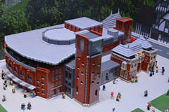 The Swan Theatre, Stratford upon Avon (CoasterMadMatt) Tags: park sculpture amusement model lego centre models structure theme discovery legoland themeparks miniland discoverycentre indoorthemepark legomodels englishthemeparks themeparksinengland legolandbirmingham legolanddiscoverycentrebirmingham birminghamminiland legolanddiscoverycentrebirmingham2019 swan theatre royal shakespeare swantheatre royalshakespearetheatre theswantheatre build builds inlego legobuilds birminghaminminiature westmidlandsinlego landmarks landmark landmarksinlego uk greatbritain winter england west photography march birmingham photos unitedkingdom britain photographs gb westmidlands attraction attractions midlands brindleyplace nikond3200 2019 themidlands merlinentertainments coastermadmatt coastermadmattphotography march2019 winter2019 legolandparks europe birminghamattractions