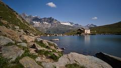 Schwarzsee (ivoräber) Tags: schwarzsee zermatt switzerland matterhorn swiss sony systemkamera suisse