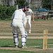 Southwater CC v. Chichester Priory Park CC at Southwater, West Sussex, England 010