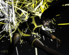 Gravity (Varosh Santanamiguel) Tags: eve event eventexclusive events xxx xxxoriginalevent xxxoriginal man cave mce mancaveevent mancave gravity fashion male gay guy light yellow neon collar rlv black tattoo ink fallen 4bidden men blogging blog blogsl model modelsl nude skin signature catacomb mask future scifi fantasy feed hilted innerdemons demons belle belleevent secondlife sl pose bento mesh sub dom roleplay erotic art passion photo photoshop photorealism gimp areiyon vsm