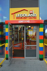 Entrance to the Birmingham Discovery Centre (CoasterMadMatt) Tags: park amusement centre theme discovery legoland themeparks discoverycentre indoorthemepark englishthemeparks themeparksinengland legolandbirmingham legolanddiscoverycentrebirmingham legolanddiscoverycentrebirmingham2019 entrance entry uk greatbritain winter england west photography march birmingham photos unitedkingdom britain photographs gb westmidlands attraction attractions midlands brindleyplace nikond3200 2019 themidlands merlinentertainments coastermadmatt coastermadmattphotography march2019 winter2019 legolandparks europe birminghamattractions
