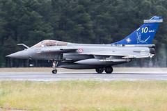 142 / French Air Force / Dassault Rafale C (Charles Cunliffe) Tags: canon7dmkii aviation montdemarsanairbase lfbm frenchairforce faf arméedelair dassaultrafale dassaultrafalec 142