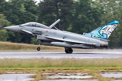 MM7322 / Italian Air Force / Eurofighter EF-2000 Typhoon S (Charles Cunliffe) Tags: canon7dmkii aviation montdemarsanairbase lfbm italianairforce aeronauticamilitare eurofightertyphoon eurofighteref2000typhoons mm7322