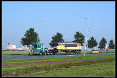De_Haan+NSR-1718_Hrp_27082019 (Dennis Koster) Tags: nsr ns 1718 afvoer sloop dehaan transport trein amsterdamhoutrakpolder