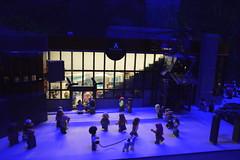 Bear Grylls at Night (CoasterMadMatt) Tags: park sculpture amusement model lego centre models structure theme discovery legoland themeparks miniland discoverycentre indoorthemepark legomodels englishthemeparks themeparksinengland legolandbirmingham legolanddiscoverycentrebirmingham birminghamminiland legolanddiscoverycentrebirmingham2019 bear adventure nec grylls beargrylls nationalexhibitioncentre thenec beargryllsadventure illumination illuminated litup build builds inlego legobuilds birminghaminminiature westmidlandsinlego landmarks landmark landmarksinlego uk greatbritain winter england west photography march birmingham photos unitedkingdom britain photographs gb westmidlands attraction attractions midlands brindleyplace nikond3200 2019 themidlands merlinentertainments coastermadmatt coastermadmattphotography march2019 winter2019 legolandparks europe birminghamattractions