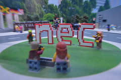NEC Sign in Lego (CoasterMadMatt) Tags: legolandbirmingham legolanddiscoverycentrebirmingham legolanddiscoverycentrebirmingham2019 legoland discoverycentre centre discovery themeparks indoorthemepark park amusement lego theme miniland legomodels englishthemeparks themeparksinengland birminghamminiland models sculpture model structure signs sign nec nationalexhibitioncentre thenec necsign build builds inlego legobuilds birminghaminminiature westmidlandsinlego landmarks landmark landmarksinlego uk greatbritain winter england west photography march birmingham photos unitedkingdom britain photographs gb westmidlands attraction attractions midlands brindleyplace nikond3200 2019 themidlands merlinentertainments coastermadmatt coastermadmattphotography march2019 winter2019 legolandparks europe birminghamattractions