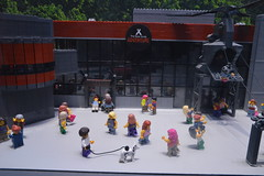 Exterior of Bear Grylls in Miniland (CoasterMadMatt) Tags: park sculpture amusement model lego centre models structure theme discovery legoland themeparks miniland discoverycentre indoorthemepark legomodels englishthemeparks themeparksinengland legolandbirmingham legolanddiscoverycentrebirmingham birminghamminiland legolanddiscoverycentrebirmingham2019 bear adventure nec grylls beargrylls nationalexhibitioncentre thenec beargryllsadventure build builds inlego legobuilds birminghaminminiature westmidlandsinlego landmarks landmark landmarksinlego uk greatbritain winter england west photography march birmingham photos unitedkingdom britain photographs gb westmidlands attraction attractions midlands brindleyplace nikond3200 2019 themidlands merlinentertainments coastermadmatt coastermadmattphotography march2019 winter2019 legolandparks europe birminghamattractions