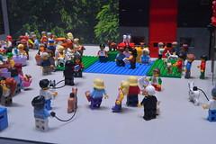 Crufts Crowds (CoasterMadMatt) Tags: park sculpture amusement model lego centre models structure theme discovery legoland themeparks miniland discoverycentre indoorthemepark legomodels englishthemeparks themeparksinengland legolandbirmingham legolanddiscoverycentrebirmingham birminghamminiland legolanddiscoverycentrebirmingham2019 show dog dogshow nec crufts nationalexhibitioncentre thenec build builds inlego legobuilds birminghaminminiature westmidlandsinlego landmarks landmark landmarksinlego uk greatbritain winter england west photography march birmingham photos unitedkingdom britain photographs gb westmidlands attraction attractions midlands brindleyplace nikond3200 2019 themidlands merlinentertainments coastermadmatt coastermadmattphotography march2019 winter2019 legolandparks europe birminghamattractions