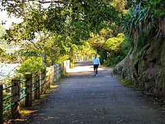 ainda falta muito! (lucia yunes) Tags: pistaclaudiocoutinho caminhada caminhodobemtevi riodejaneiro beleza verde luciayunes green beauty walking justwalk walk mobilephotography