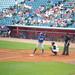 Iowa Cubs at Nashville Sounds - May 30, 2010