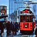 Istambul in winter