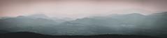 Green Mountain Dusk - Explore (RWGrennan) Tags: green mountain dusk fire tower nature outdoors landscape pano panorama panoramic new york vermont ny vt grafton nikon d610 rwgrennan rgrennan ryan grennan outside layers