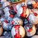Thermal Detonator Coca-Cola Bottles Star Wars Galaxy's Edge