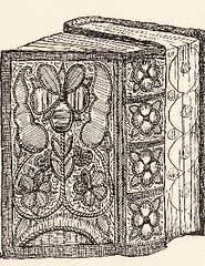 This image is taken from Page 85 of Byways among English books (Medical Heritage Library, Inc.) Tags: miniature books illustration bookplates book collecting bookbinding illustrated wellcomelibrary ukmhl medicalheritagelibrary europeanlibraries date1927 idb30009364