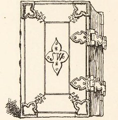 This image is taken from Page 68 of Byways among English books (Medical Heritage Library, Inc.) Tags: miniature books illustration bookplates book collecting bookbinding illustrated wellcomelibrary ukmhl medicalheritagelibrary europeanlibraries date1927 idb30009364