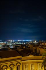 (cardiariccardo94) Tags: cagliari canoneos40d canon clouds city ca chromo coast colors sardegna sky summer