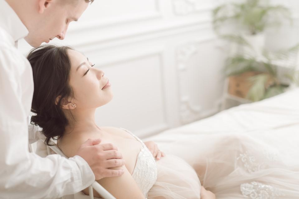 台南孕婦寫真 WF 與媽咪一起留下幸福又美麗的回憶 023