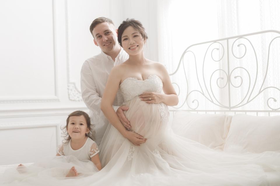 台南孕婦寫真 WF 與媽咪一起留下幸福又美麗的回憶 015