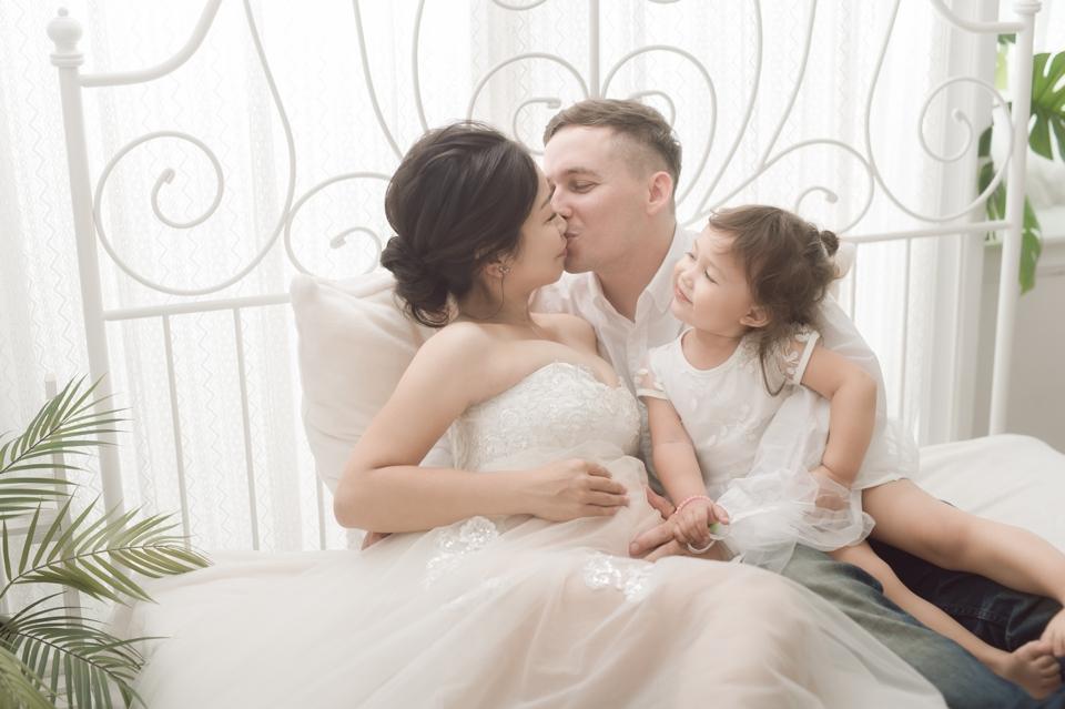 台南孕婦寫真 WF 與媽咪一起留下幸福又美麗的回憶 016