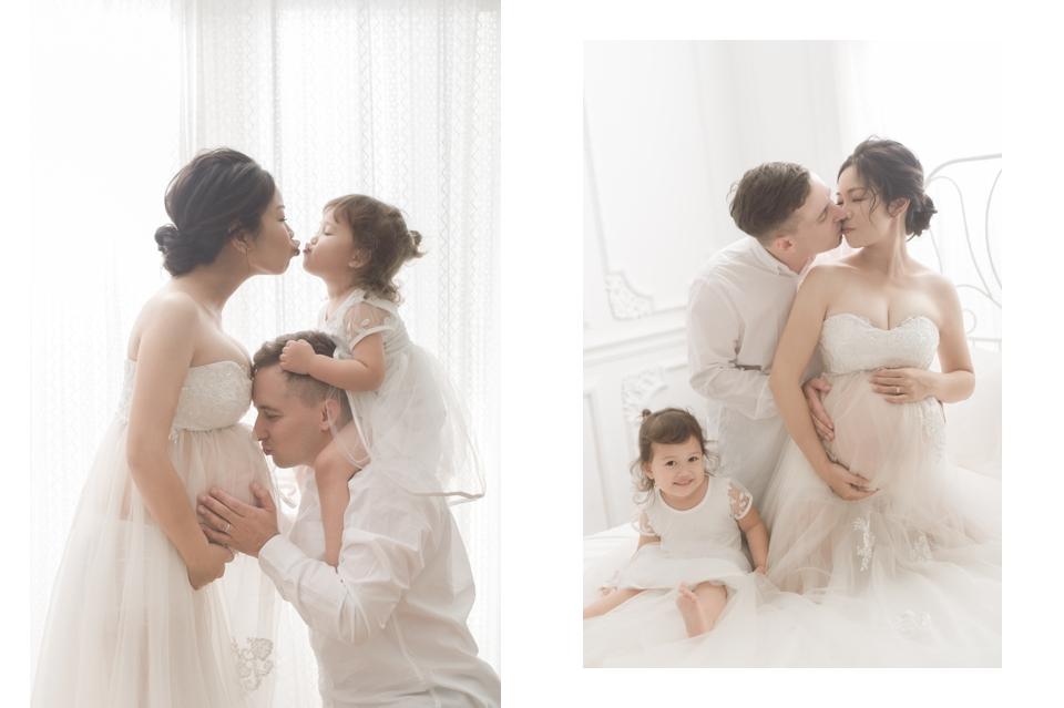 台南孕婦寫真 WF 與媽咪一起留下幸福又美麗的回憶 003