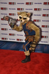 Rocket Raccoon (6 Photography) Tags: fan expo canada guardians of the galaxy cosplay