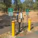 Grand Canyon National Park Electric Vehicle Charging Station: Maswik Lodge 6647
