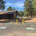Grand Canyon National Park Electric Vehicle Charging Station: Maswik Lodge 6645