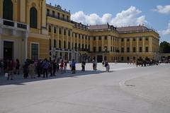 Schloss Schönbrunn (AWe63) Tags: wien schönbrunn schloss österreich pentax pentaxk1mkii cawe63