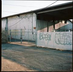 000013480011 (gilbert terrazas) Tags: hasselblad 120 medium format film f28 carl zeiss portland pdx portra 160 6x6 500cm kodak graffiti