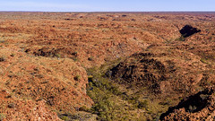 Rudall River_Desert Queen Bath_DJI_0030