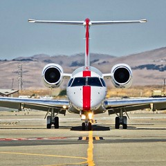 JetSuiteX 2000 Embraer ERJ-135LR N254JX c/n 145275 taxiing at Buchanan Field Concord California 2019. (17crossfeed) Tags: embraer erj135lr erj135 n254jx 145275 airport airplane aircraft flying flight flightattendant jetsuite jetsuitex claytoneddy 17crossfeed landing burbank buchananfield concordairport aviation airlines pilot planespotting planes plane